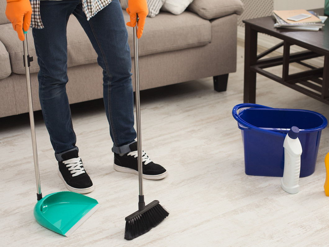 Find Maid Services in Roanoke, VA